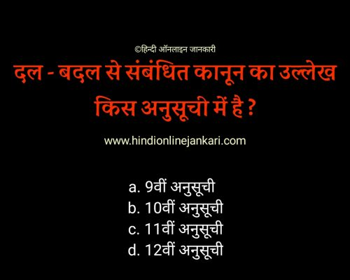 ssc Polity Questions in hindi, Polity GK Questions in hindi, Polity quiz in hindi, भारतीय संविधान इन हिंदी क्विज, भारतीय संविधान के लेटेस्ट प्रश्न mock test